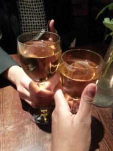Honey Wine
