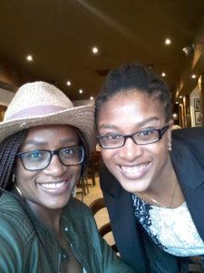 Freda & Sister
