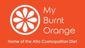 My Burnt Orange logo