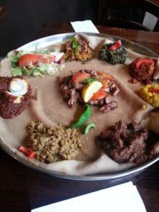 Kirchat Dish