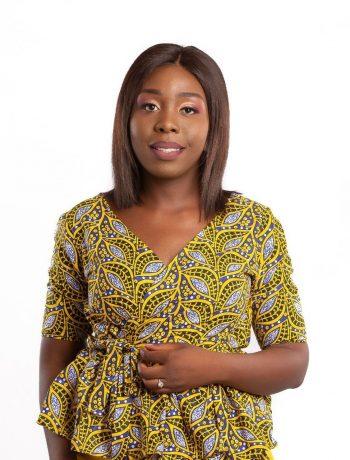 Clara Kapelembe Bwali